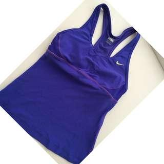 Nike Fit-Dri Top Size xs