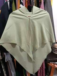 Hijab Instan atau Bergo