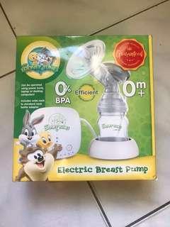 Looney Tunes Electric Breast Pump