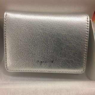 agnis b mini wallet