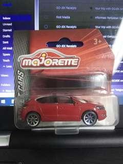 Majorette DS4