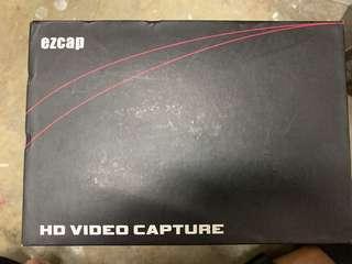 🚚 EZCAP 284 1080P HD HDMI VIDEO CAPTURE BOX