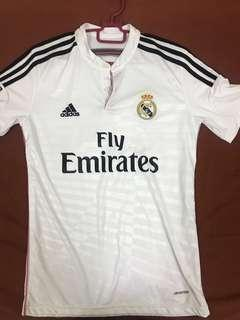 Real Madrid Jersey 2014 clearance