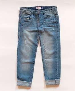 NEW Boyfriend Jeans Merk American Jeans