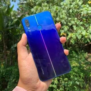 Huawei Nova 3i ( Iris Purple )