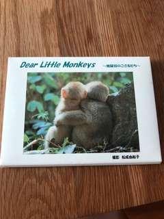 Yudanaka postcards #blessing #free