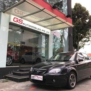 Proton For Rent