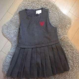 Victoria kindergarten winter dress