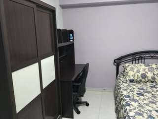 288A JURONG EAST MASTER ROOM FOR RENT. PLS CALL 9459 8818
