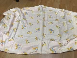 Safe'n sound Fitted Sheet