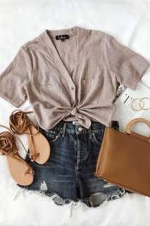 🚚 Clothes grabbag
