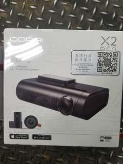「自取價」全新行貨盯盯拍X2pro