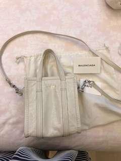 Balenciaga xxs shopper bag