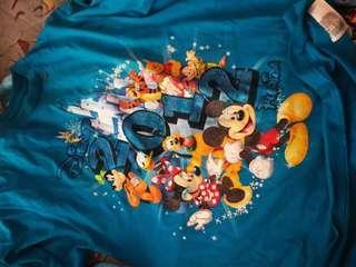 Kaos Disney original