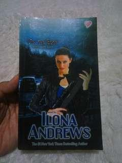 Novel ilona andrews