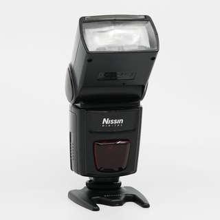 Nissin DI622 mark II 閃光燈 Canon / Nikon