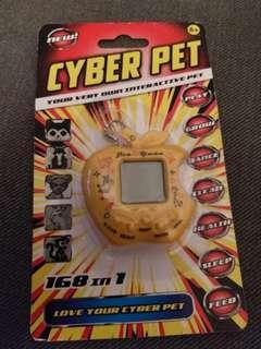 Virtual pet. Never opened.  Brand new