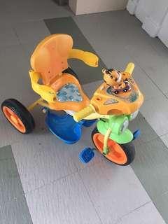 🚚 Kids Tricycle #EndgameYourExcess