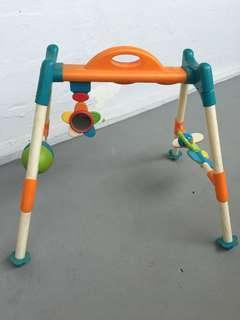 Baby Gym #EndgameYourExcess