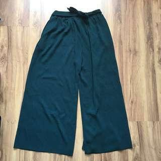 ‼️REPRICED ‼️Wide Leg Trousers