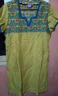 Ifa dress
