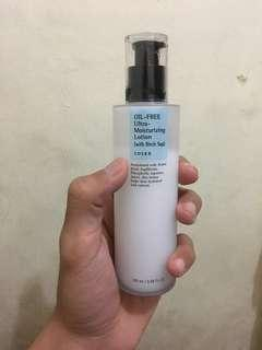 Cosrx Oil Free Ultra-Moisturizing Lotion