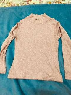 Light pink top/sweater