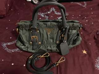 2e13a2cae46bc5 Prada Bag, Women's Fashion, Bags & Wallets, Handbags on Carousell