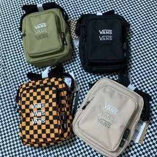 Vans Bag 小包