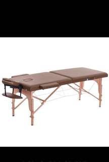 Portable foldable Bed Folding