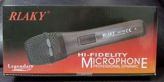 🚚 New HIFI Microphone