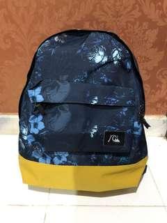 quiksilver bagpack