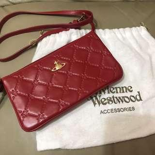 Vivienne westwood woc bag chain of wallet