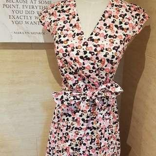 Floral Dress (Kate Spade)