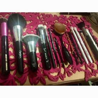 🚚 Makeup Brushes Clearance