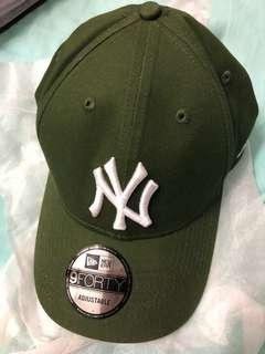 NY CAP ORIGINAL NEW NEVER WEAR price rm70 including postage