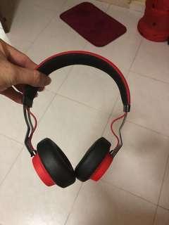 🚚 Jabra Headphones