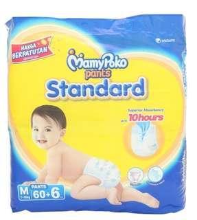Mamypoko standard pants Size M
