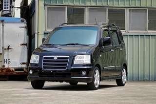 售2007年 SOLIO 轎車版 全車原鈑件 無待修 耗材更新 里程僅跑6萬 車在桃園大溪 0987707884小汪