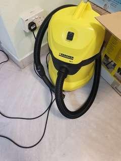 Karcher Vacuum Cleaner WD3