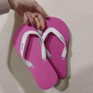 ⏩ 免費⏪夾腳拖鞋 slippers Flip Flop