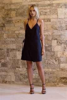 Maurie and eve black dress