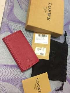🚚 Authentic Key pouch Loewe