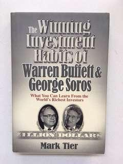 🚚 Pre-loved Investment Books