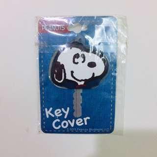 🚚 史努比鑰匙套