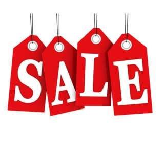 Sale sale sale po tayo stay tune po