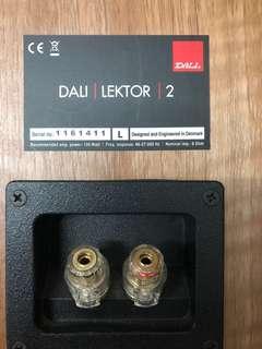 Selling Dali Lektor 2