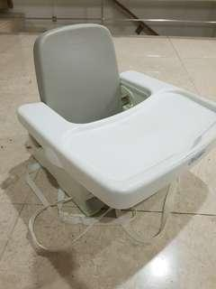 The First Years Portable High Chair