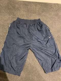 Quarter shorts