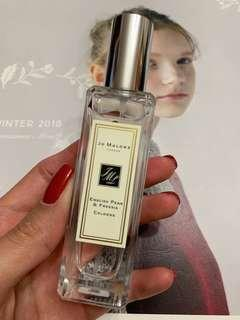 Jo Malone 香水  english pear & freesia
